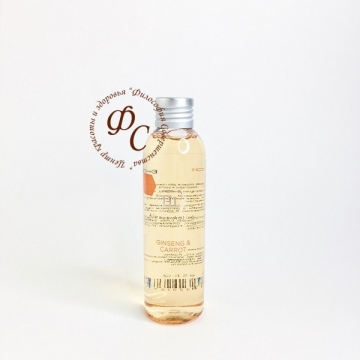 Лосьон GINSENG&CARROT LOTION