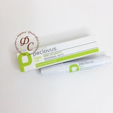Восстанавливающий карандаш для ногтей PECLAVUS