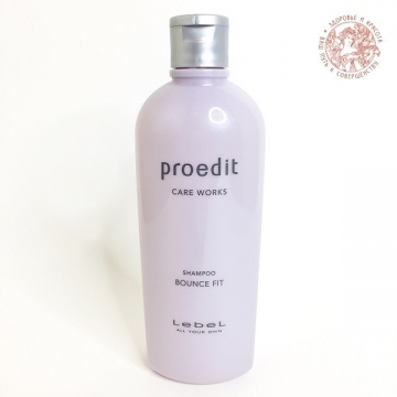 Маска восстанавливающая для волос PROEDIT HAIR TREATMENT BOUNCE FIT