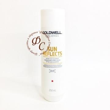 Шампунь для волос после пребывания на солнце Goldwell Dualsenses Sun Reflects