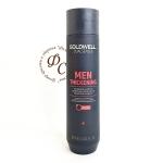 Укрепляющий шампунь для мужчин GOLDWELL DUALSENSES FOR MEN THICKENING