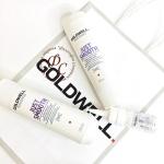 Усмиряющий кондиционер для непослушных волос - GOLDWELL NEW DUALSENSES JUST SMOOTH TAMING CONDITIONER